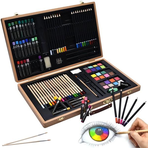Комплект за рисуване Женева