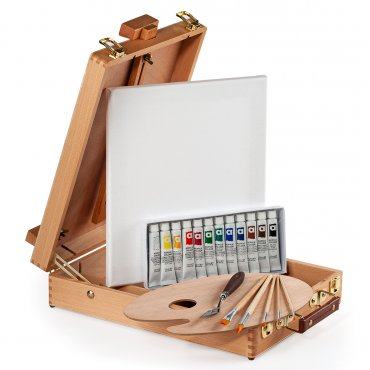 Комплект за рисуване...