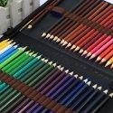Комплект акварелни моливи Paris 48 броя в несесер