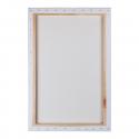 Платно за Рисуване 100 памук Edays 30/40 см.