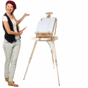 Статив за рисуване Madrid