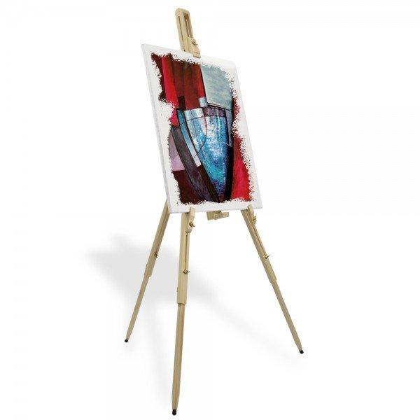 Статив За Рисуване Malaga